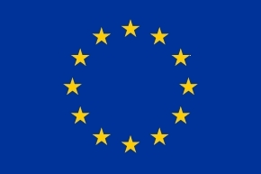 290px - Flag - of - Europe